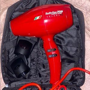 BaByliss PRO Volare V2 (Italy) Ferrari Hairdryer